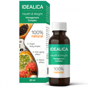 Idealica ενημερώθηκε σχόλια 2021, τιμή, κριτικές, φόρουμ, απατη, health & wealth, συστατικα - πού να αγοράσετε; Ελλάδα - παραγγελία