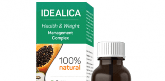 Idealica ενημερώθηκε σχόλια 2018, τιμή, κριτικές, φόρουμ, απατη, health & wealth, συστατικα - πού να αγοράσετε; Ελλάδα - παραγγελία