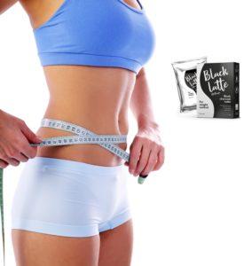 Black Latte weight loss, συστατικα - λειτουργία;