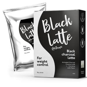 Charcoal Latte ενημερώθηκε σχόλια 2018, κριτικές - φόρουμ, συστατικα - πώς να πάρει; Ελλάδα - παραγγελια