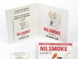 NilSmoke Οδηγίες για τη χρήση 2018, τιμη, κριτικές - φόρουμ, μαγνήτες - πού να αγοράσετε; Ελλάδα - παραγγελια