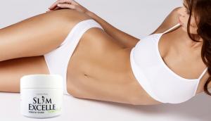 SlimExcelle κρέμα, συστατικα - λειτουργεί;