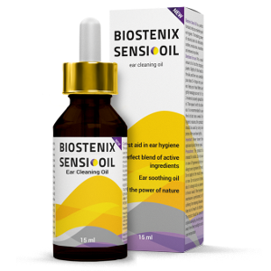 Biostenix Sensi Oil Οδηγίες για τη χρήση 2018, τιμη, κριτικές - φόρουμ, σύνθεση - πού να αγοράσετε; Ελλάδα - παραγγελια
