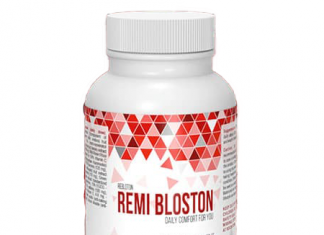 Remi Bloston τελευταίες πληροφορίες το 2019, κριτικές - φόρουμ, σχόλια, τιμη, capsules, συστατικα - πού να αγοράσετε; Ελλάδα - παραγγελια