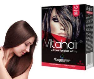 VitaHair Max spray, τριχοπτωση - λειτουργία;