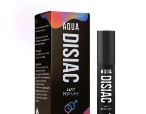 Aqua Disiac Οδηγίες για τη χρήση 2019, κριτικές - φόρουμ, σχόλια, τιμη, perfume, pheromones - λειτουργία; Ελλάδα - παραγγελια