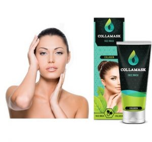 Collamask face mask, συστατικα - δουλεύει;