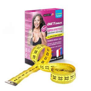Dietonus απώλεια βάρους, συστατικα - παρενέργειες;