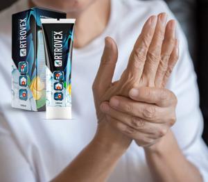Artrovex cream, συστατικά - πώς να εφαρμόσει;