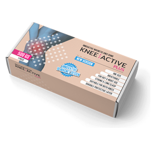 Knee Active Plus ο πλήρης οδηγός για το 2019, κριτικές - φόρουμ, τιμη, μαγνητικός σταθεροποιητής, πώς να πάρετε; Ελλάδα - παραγγελια