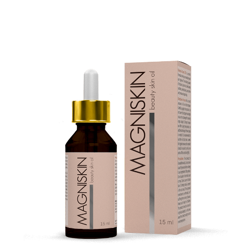 Magniskin ολοκληρώθηκε σχόλια 2019, σχολια, φόρουμ, τιμη, beauty skin oil, ψωριαση - πού να αγοράσετε; Ελλάδα - παραγγελια