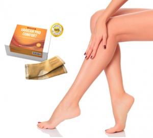 Varican Pro Comfort compression stockings, κιρσοί - πώς να πάρετε;