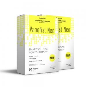 Vanefist Neo ενημερώθηκε σχόλια 2021, τιμη, κριτικές - φόρουμ, δισκίο, συστατικά - παρενέργεια; Ελλάδα - skroutz