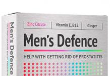 Men's Defence - τρέχουσες αξιολογήσεις χρηστών 2019 - συστατικά, πώς να το πάρετε, πώς λειτουργεί, γνωμοδοτήσεις, δικαστήριο, τιμή, από που να αγοράσω, skroutz - Ελλάδα