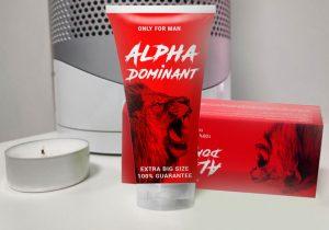 Alpha Dominant πόσο κοστίζει, τιμή