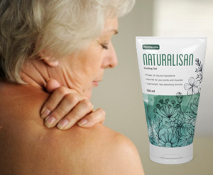 Naturalisan γέλη, συστατικά, πώς να εφαρμόσετε, πώς λειτουργεί, παρενέργειες