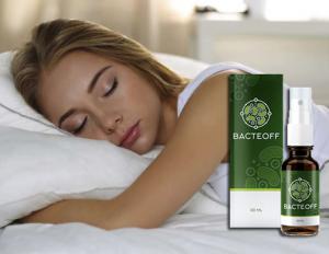 BacteOFF σπρέι , συστατικά, πως να το χρησιμοποιήσεις, πώς λειτουργεί, παρενέργειες