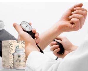 Detonic σκόνη, συστατικά, πώς να το πάρετε, πώς λειτουργεί, παρενέργειες