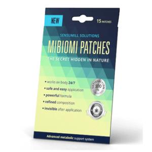 Mibiomi Patches έμπλαστρα - τρέχουσες αξιολογήσεις χρηστών 2020 - συστατικά, πώς να το χρησιμοποιήσετε, πώς λειτουργεί, γνωμοδοτήσεις, δικαστήριο, τιμή, από που να αγοράσω, skroutz - Ελλάδα