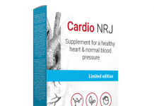 Cardio NRJ κάψουλες - τρέχουσες αξιολογήσεις χρηστών 2020 - συστατικά, πώς να το πάρετε, πώς λειτουργεί, γνωμοδοτήσεις, δικαστήριο, τιμή, από που να αγοράσω, skroutz - Ελλάδα
