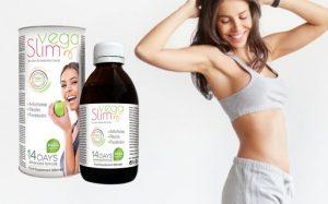 VegaSlim σιρόπι, συστατικά, πώς να το πάρετε, πώς λειτουργεί, παρενέργειες
