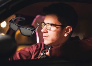 Lumiviss Pro γυαλιά, πώς να το χρησιμοποιήσετε, πώς λειτουργεί, παρενέργειες