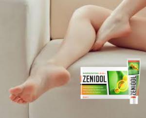 Zenidol κρέμα, συστατικά, πώς να εφαρμόσετε, πώς λειτουργεί, παρενέργειες