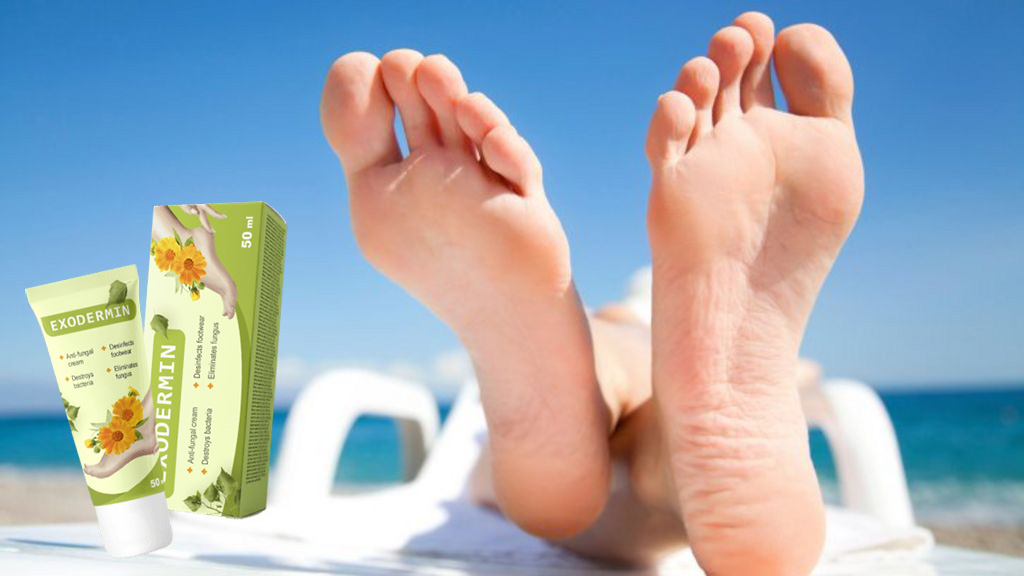 Exodermin κρέμα, συστατικά, πώς να εφαρμόσετε, πώς λειτουργεί, παρενέργειες