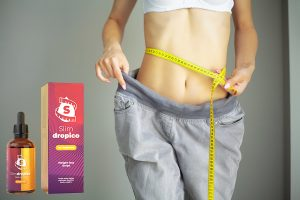 Slimdropico σταγόνες, συστατικά, πώς να το πάρετε, πώς λειτουργεί, παρενέργειες