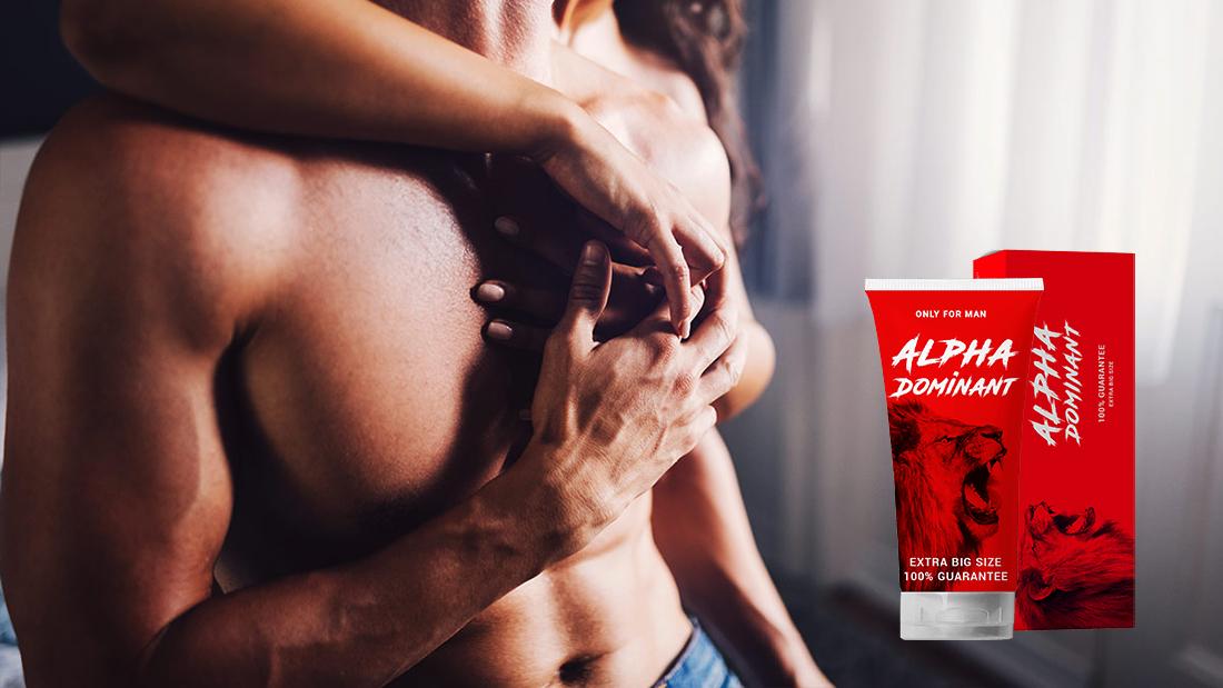 Alphadominant γέλη, συστατικά, πώς να εφαρμόσετε, πώς λειτουργεί, παρενέργειες